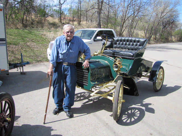 Rare Steam, Electric, and Early Brass Vehicles, Parts, 1913 Harley Davidson, & More. The Schuchardt Collection - image 1