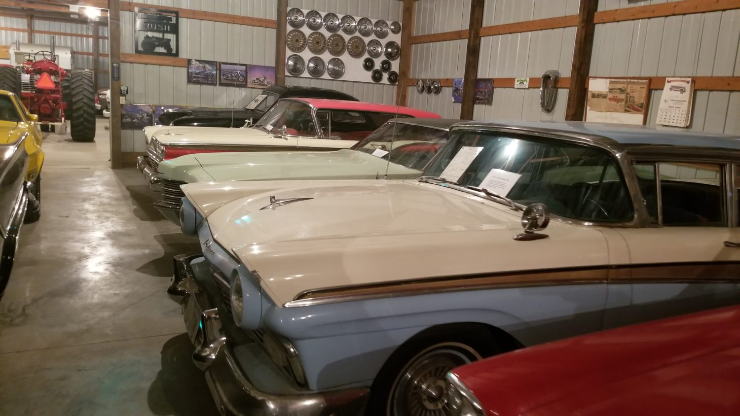 The Rush Collection - Ford Collector Vehicles & Memorabilia - image 1