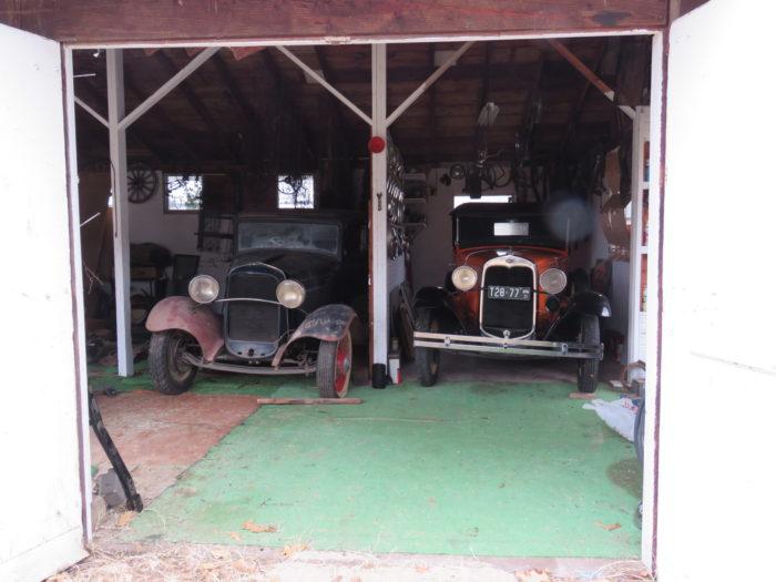 1932/3 Collector Cars, Parts, Memorabilia, Literature & More! Harry S. Lee  Estate