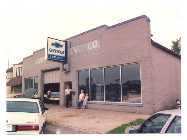 Lambrecht Chevrolet Company Auction Official Results! - image 2