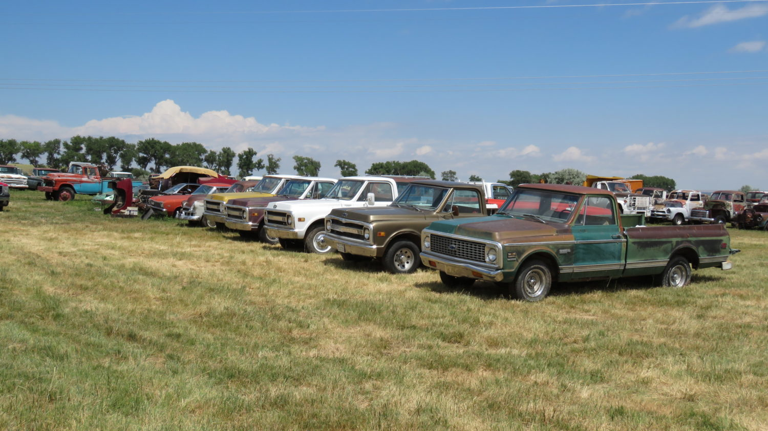 Appox 200 collector cars & trucks! The Eich & Friends Collection Auction - image 1