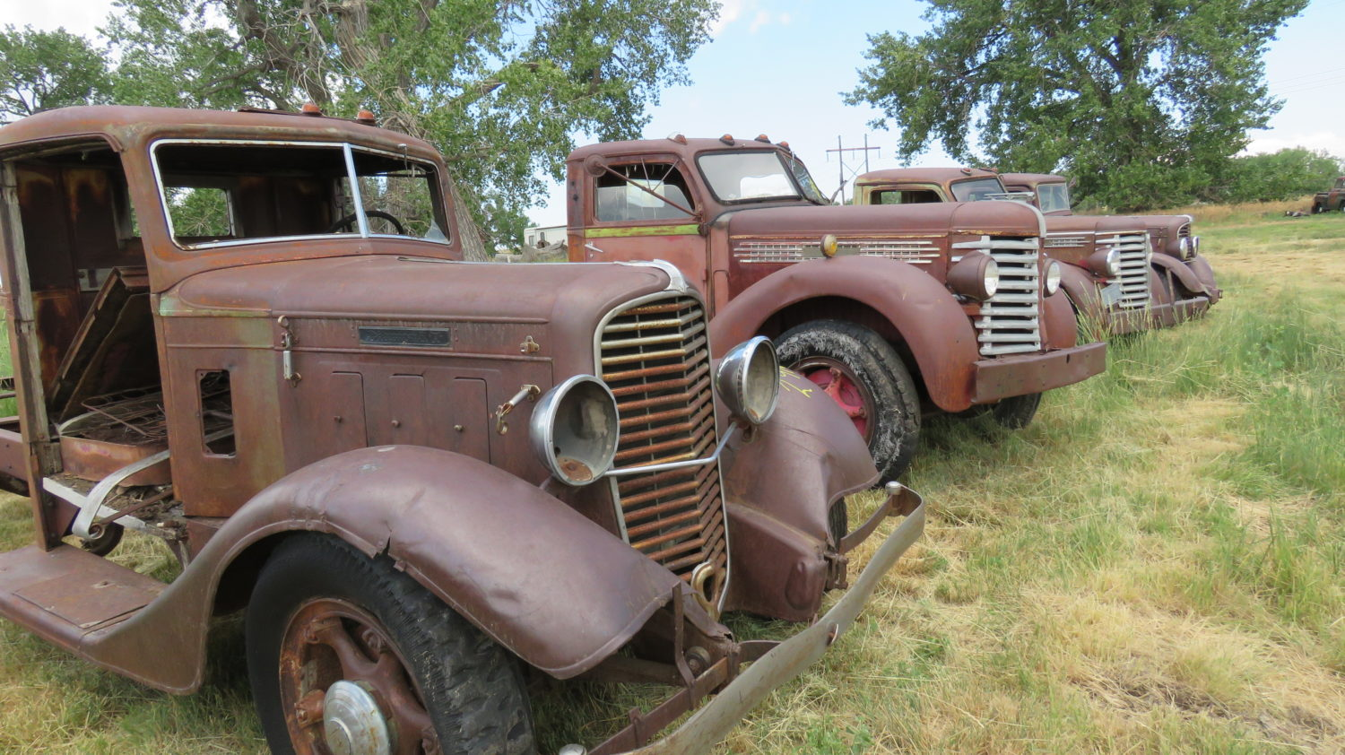 Appox 200 collector cars & trucks! The Eich & Friends Collection Auction - image 10
