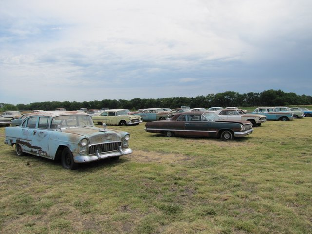 Lambrecht Chevrolet Company Auction Official Results - September 28