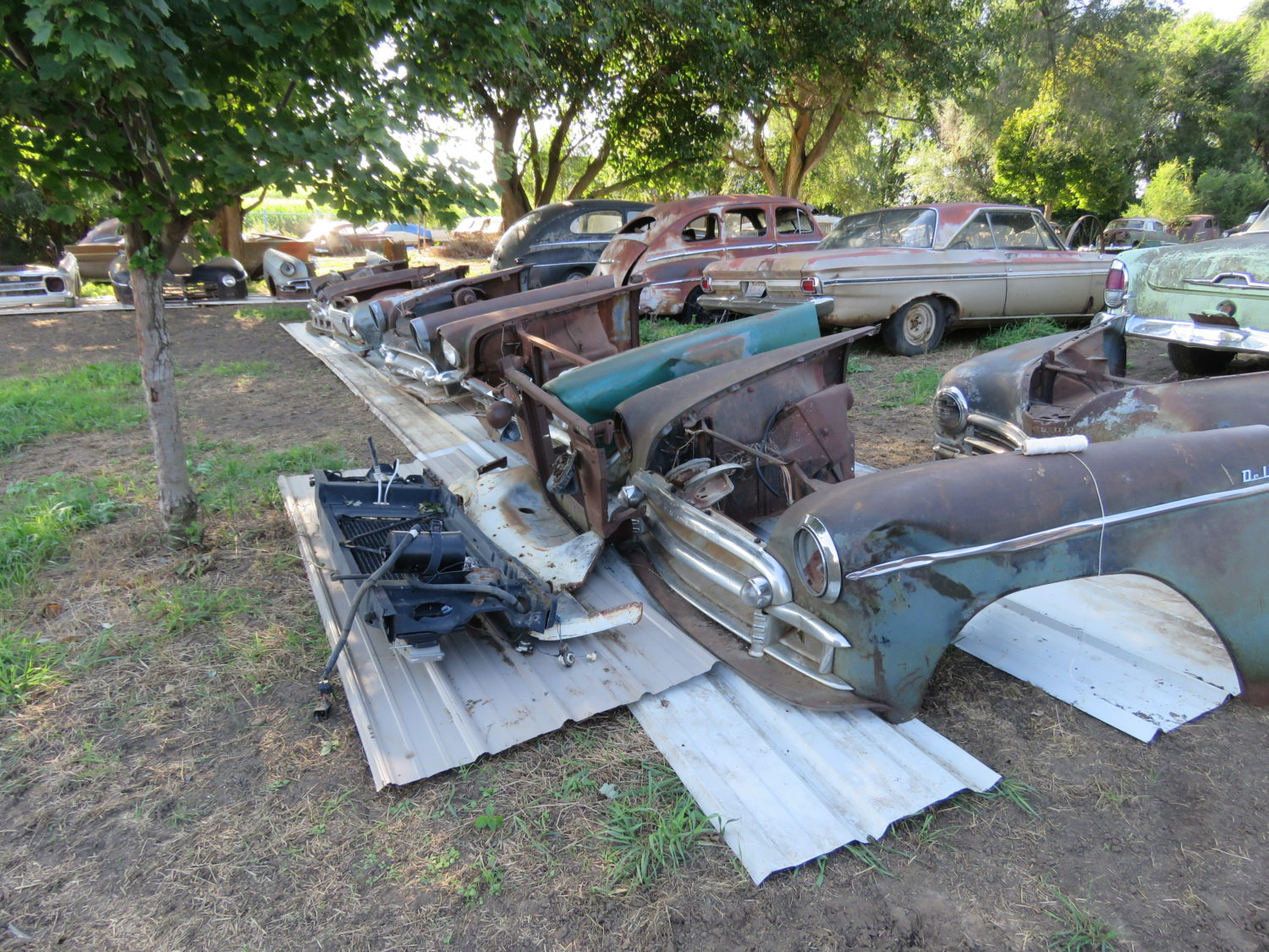 Collector Cars and Parts-Doug Wilson Collection - image 17
