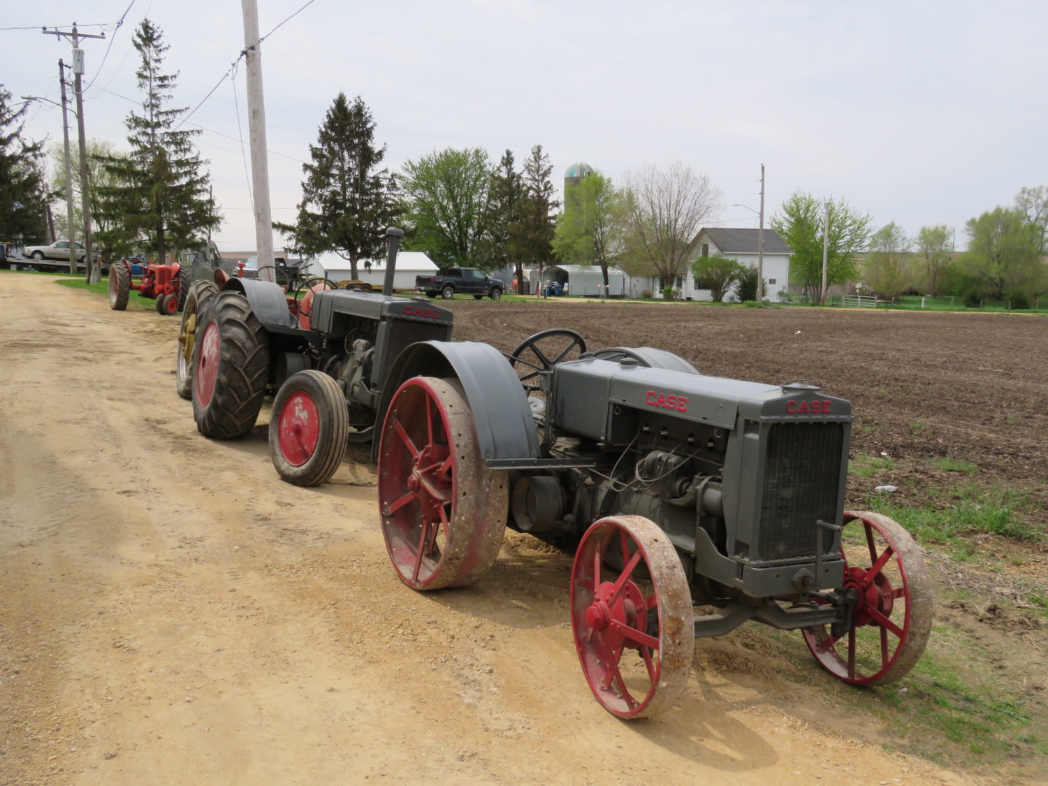 Day 1- Antique Tractors, Stationary Engines- The Bob Smith Collection - image 20