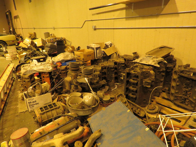 The Rietz Mopar Collection Auction - Collector Cars & Parts - image 13
