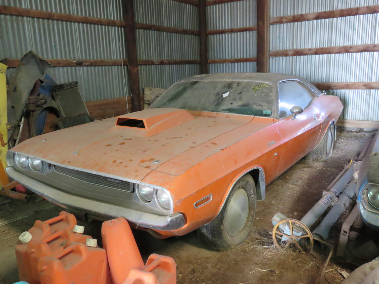 The Rietz Mopar Collection Auction - June 9, 2018 | VanDerBrink ...
