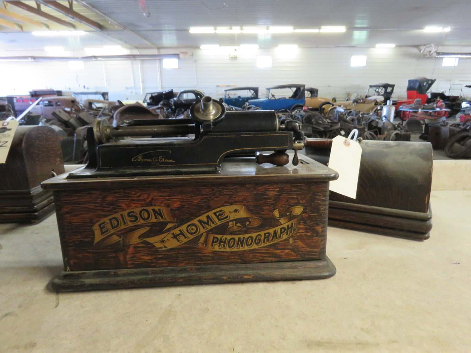 Day 2- The Roger (Bill) Dickenson Estate- Player Pianos, Collectibles, and More!  - image 18