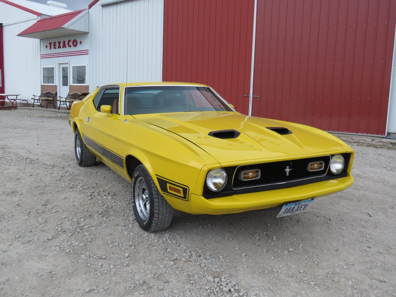 The Rush Collection - Ford Collector Vehicles & Memorabilia - image 2