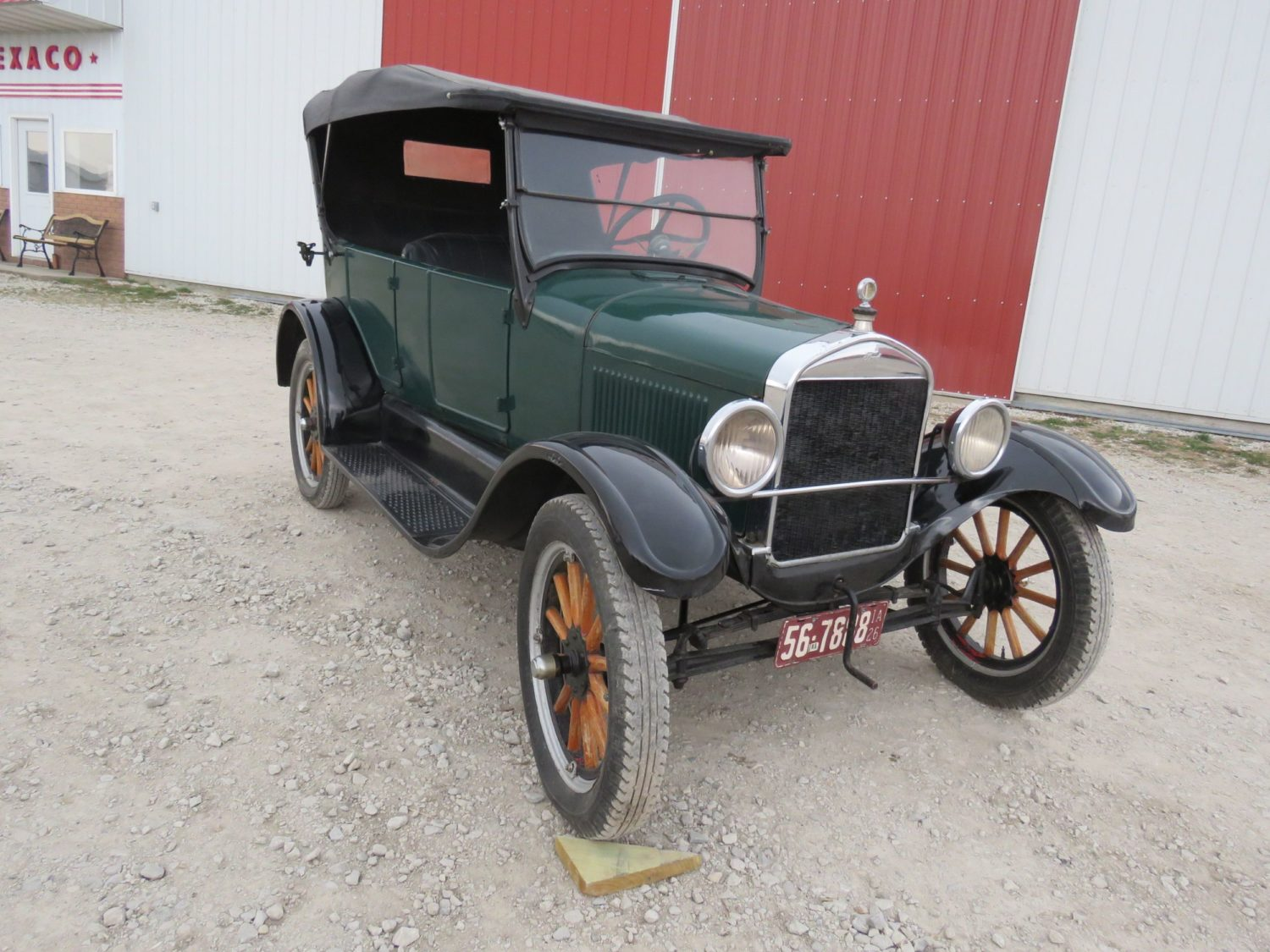 The Rush Collection - Ford Collector Vehicles & Memorabilia - image 3