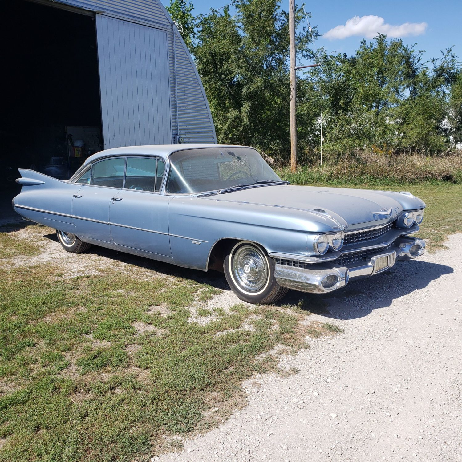 ONLINE ONLY! 1936 Cord, 1959 Cadillac & More Vintage Classic Cars! The John Agee Collection! - image 2