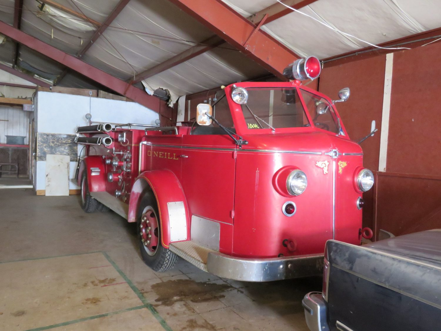 ONLINE ONLY-THE GASKILL COLLECTOR VEHICLES & MORE AUCTION - image 2