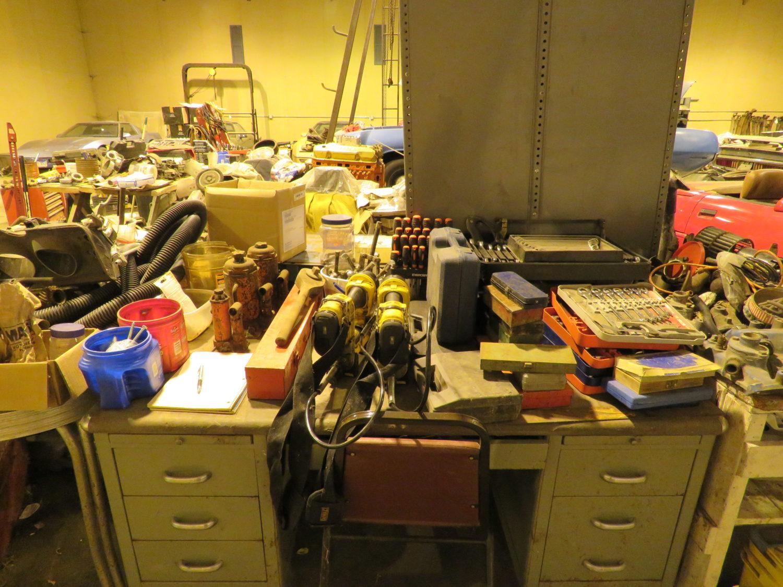 The Alan Rietz Estate Farm Equipment Auction - image 13