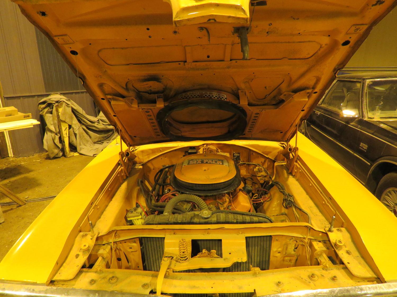 The Rietz Mopar Collection Auction - Collector Cars & Parts - image 3