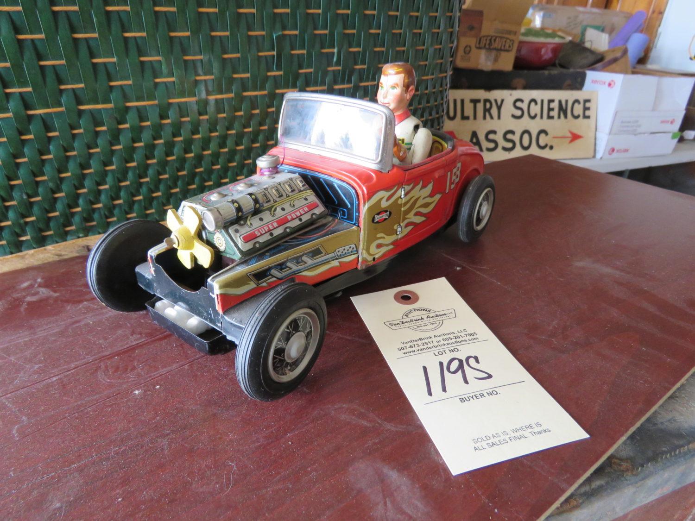 Vintage Hotrods, Ford Parts, Memorabilia & More! The Jack Slaymaker Estate - image 3