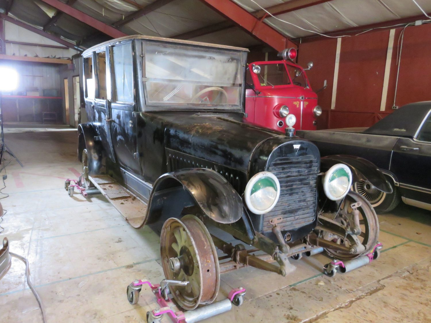 ONLINE ONLY-THE GASKILL COLLECTOR VEHICLES & MORE AUCTION - image 3