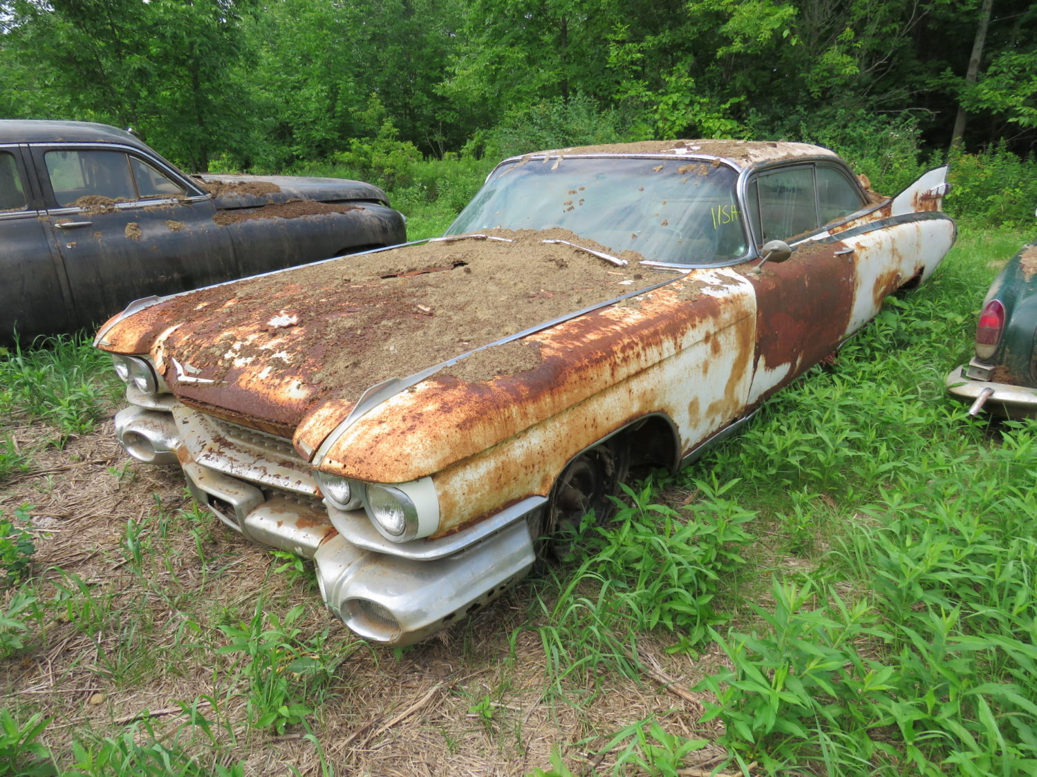 1959 Cadillacs & More! The Brown Collection-ONLINE ONLY AUCTION!  - image 3