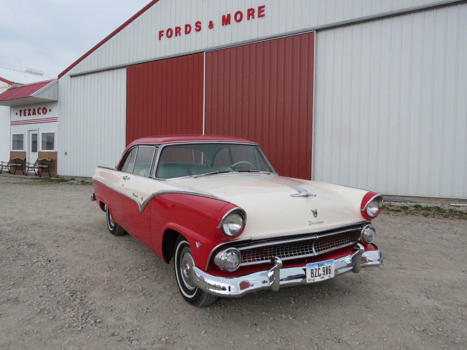 The Rush Collection - Ford Collector Vehicles & Memorabilia - image 7