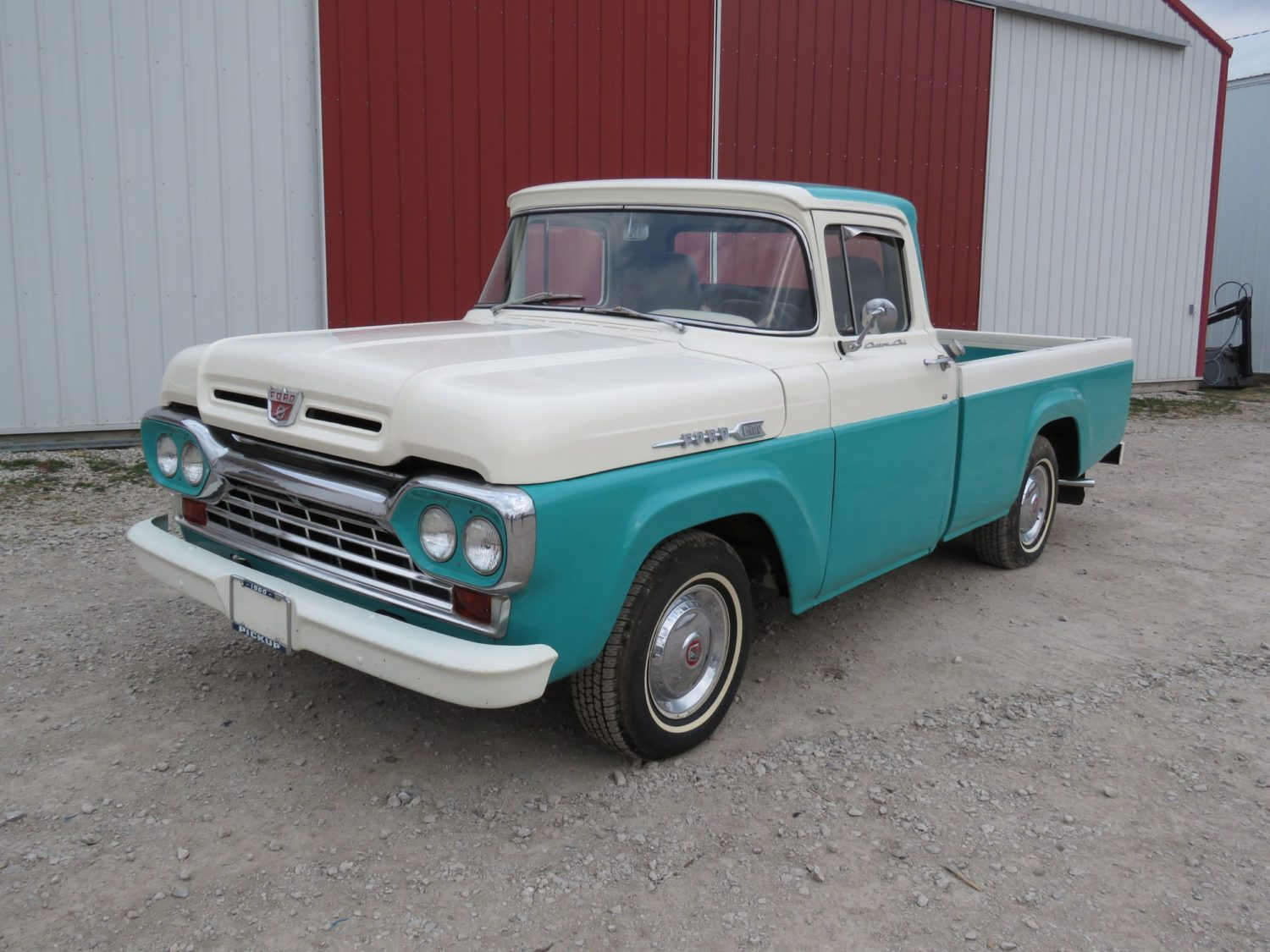 The Rush Collection - Ford Collector Vehicles & Memorabilia - image 10