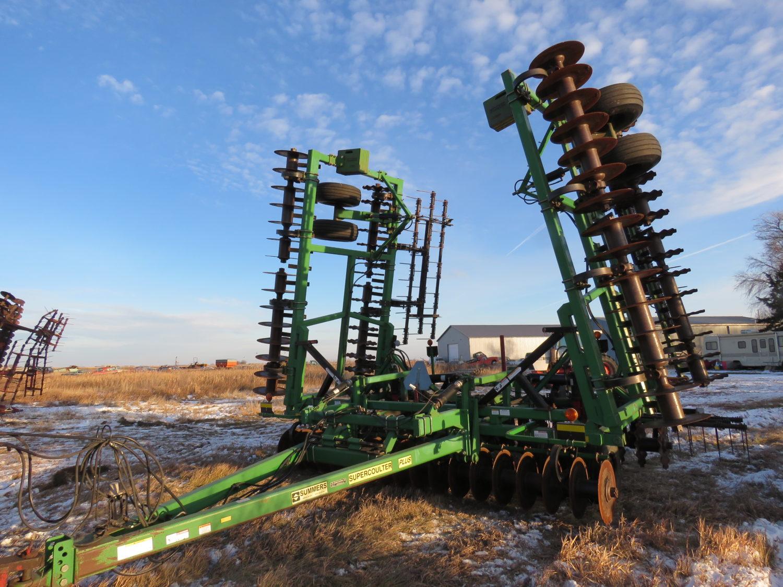 The Alan Rietz Estate Farm Equipment Auction - image 12
