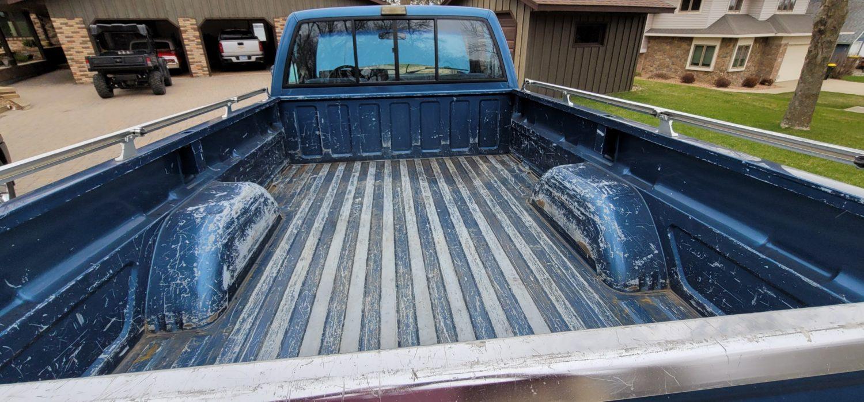 1990 Chevrolet Silverado 1/2 ton Pickup - Image 8