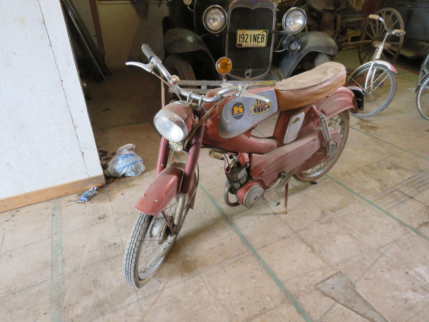 ONLINE ONLY-THE GASKILL COLLECTOR VEHICLES & MORE AUCTION - image 7