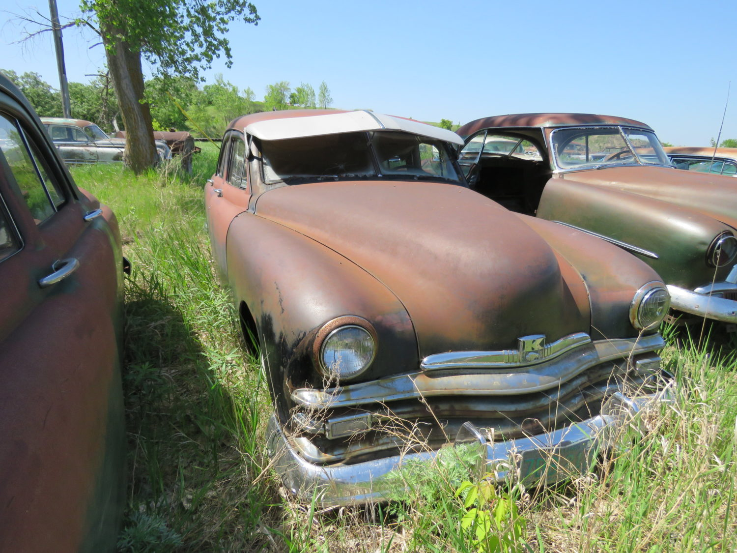 Shop Equipment, Tools, 4-Wheeler, Household & handful of Collector Cars- James Graham Estate - image 6