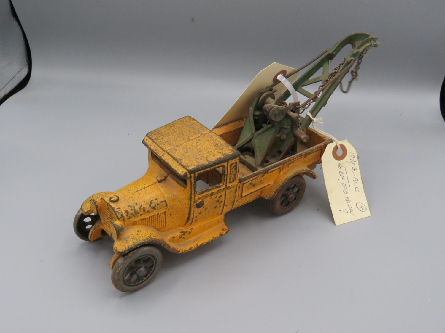 Collector Vehicles, Parts, Vintage Toys and Pedal Cars & More.. The Doan Collection  - image 14