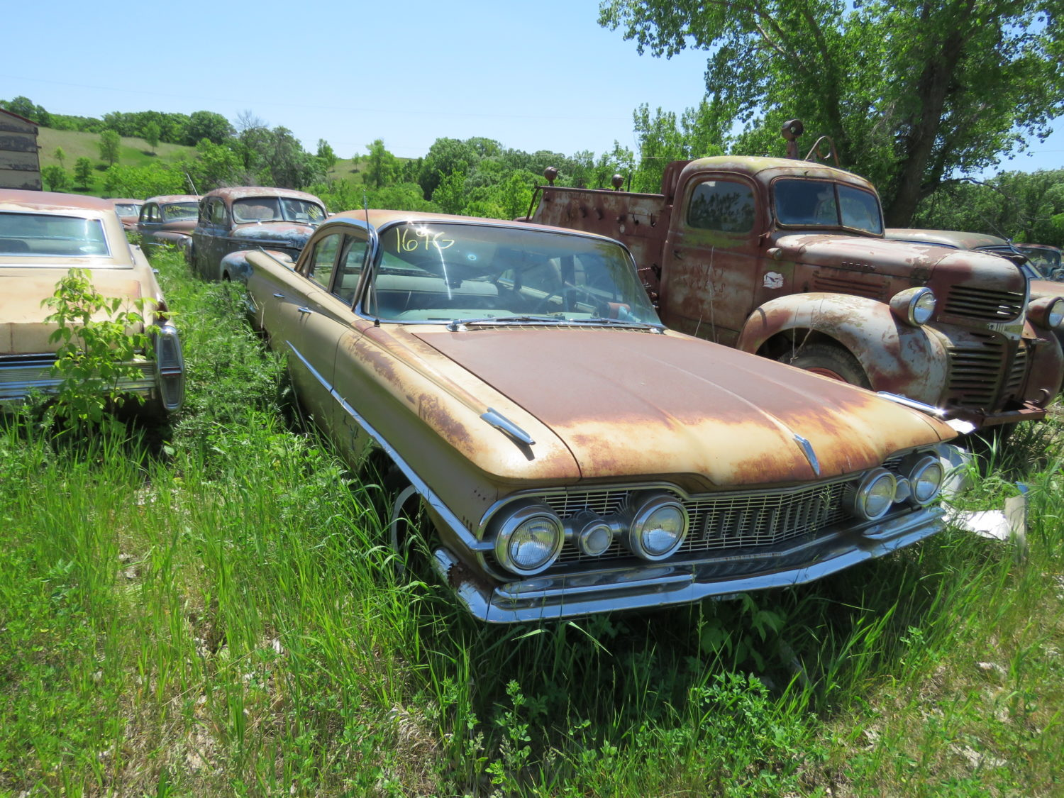 Shop Equipment, Tools, 4-Wheeler, Household & handful of Collector Cars- James Graham Estate - image 7
