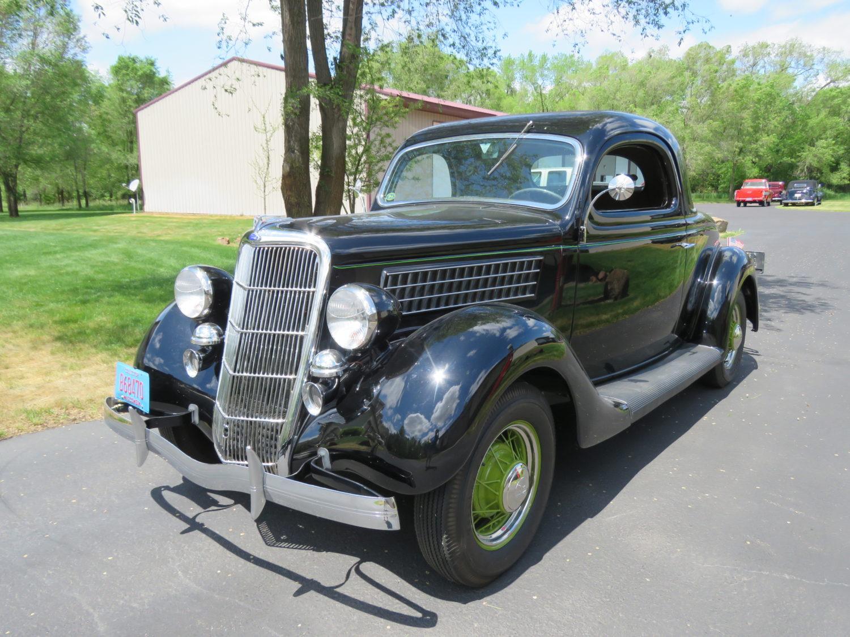The Larry & Dawn Menard Collection-Fabulous Collector Cars, Memorabilia, & More..  - image 9