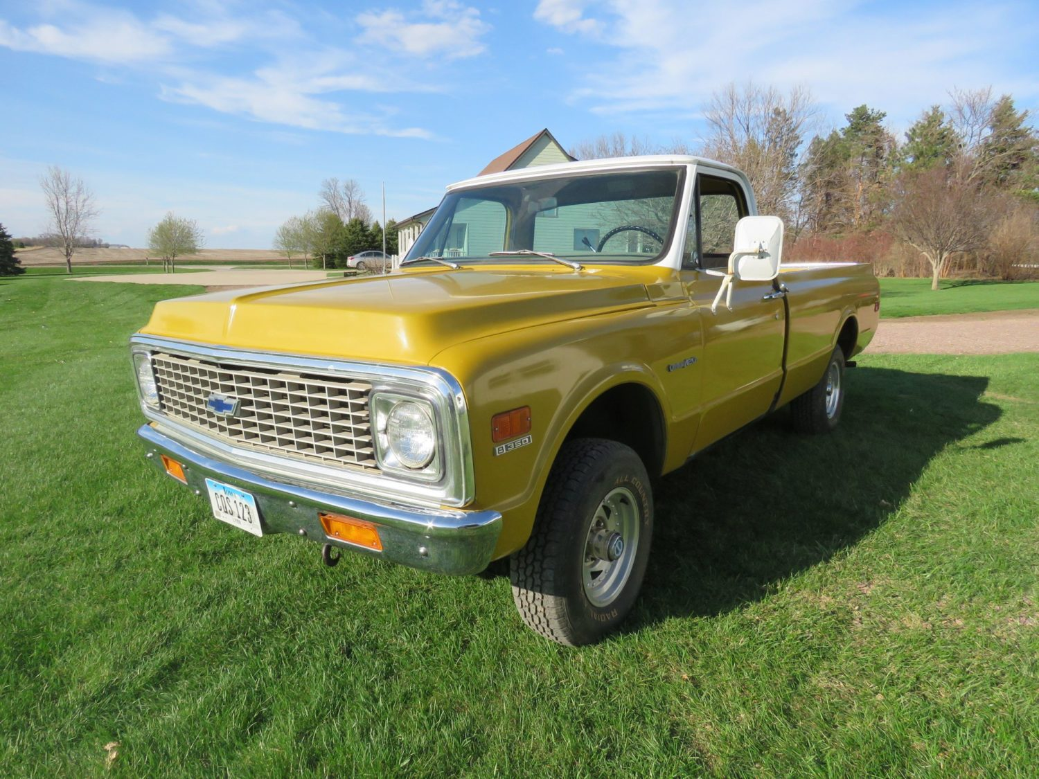 Chevrolet Pickups & C-10/20 Parts, Chevelle, & More Collector Vehicles- The Larry Zuraff Collection - image 3