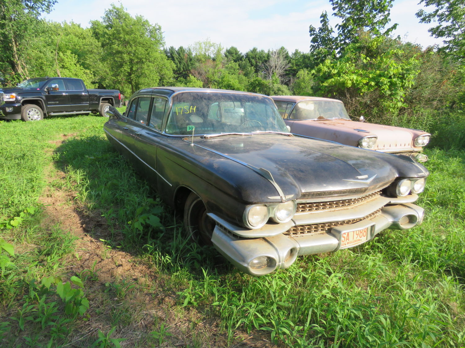 1959 Cadillacs & More! The Brown Collection-ONLINE ONLY AUCTION!  - image 5