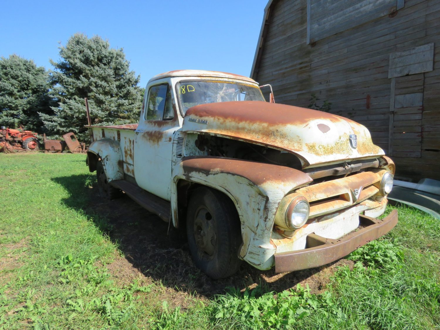 Collector Cars and Parts-Doug Wilson Collection - image 6