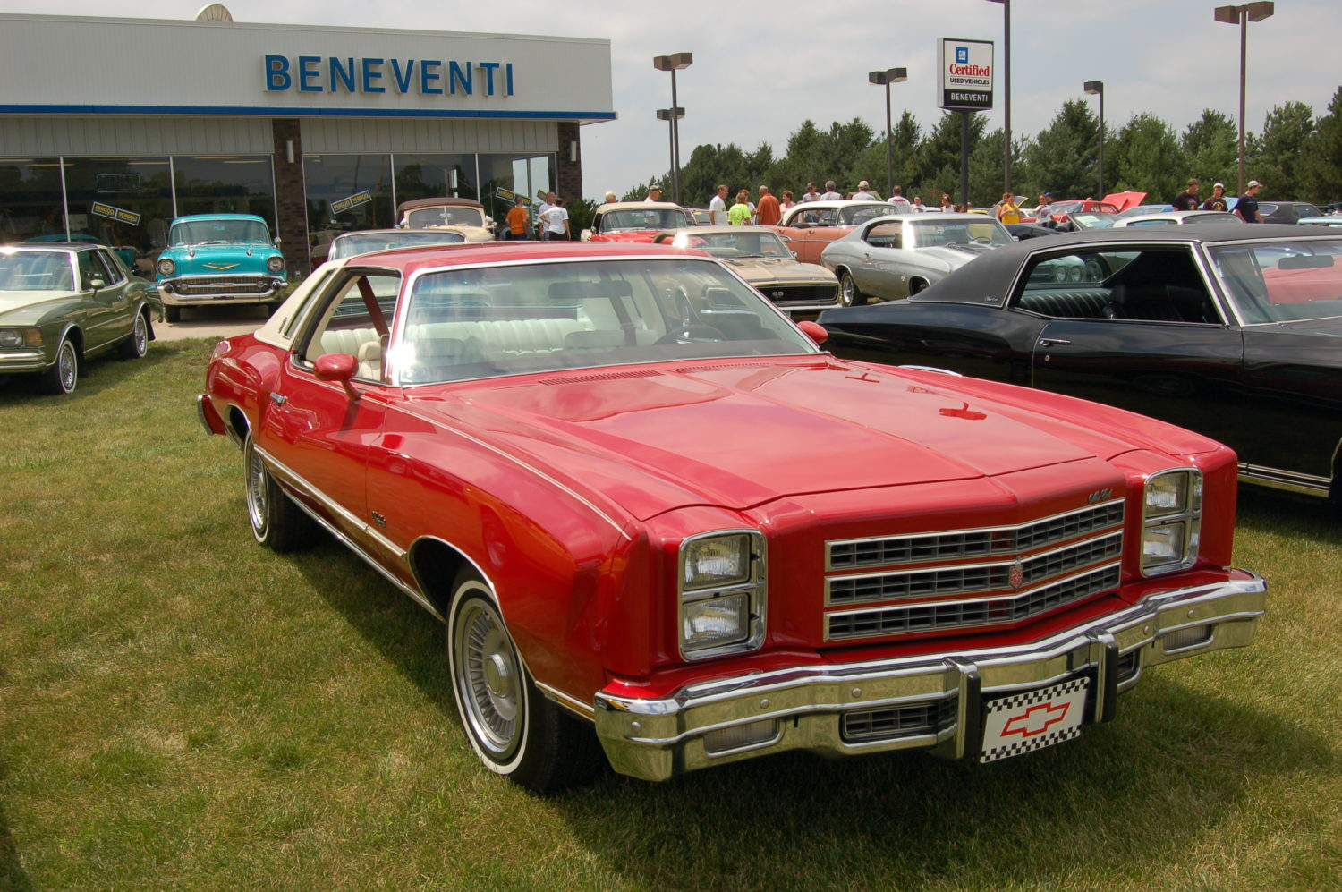 Fabulous Chevrolet Collector Cars- The Don Beneventi Collection - image 11