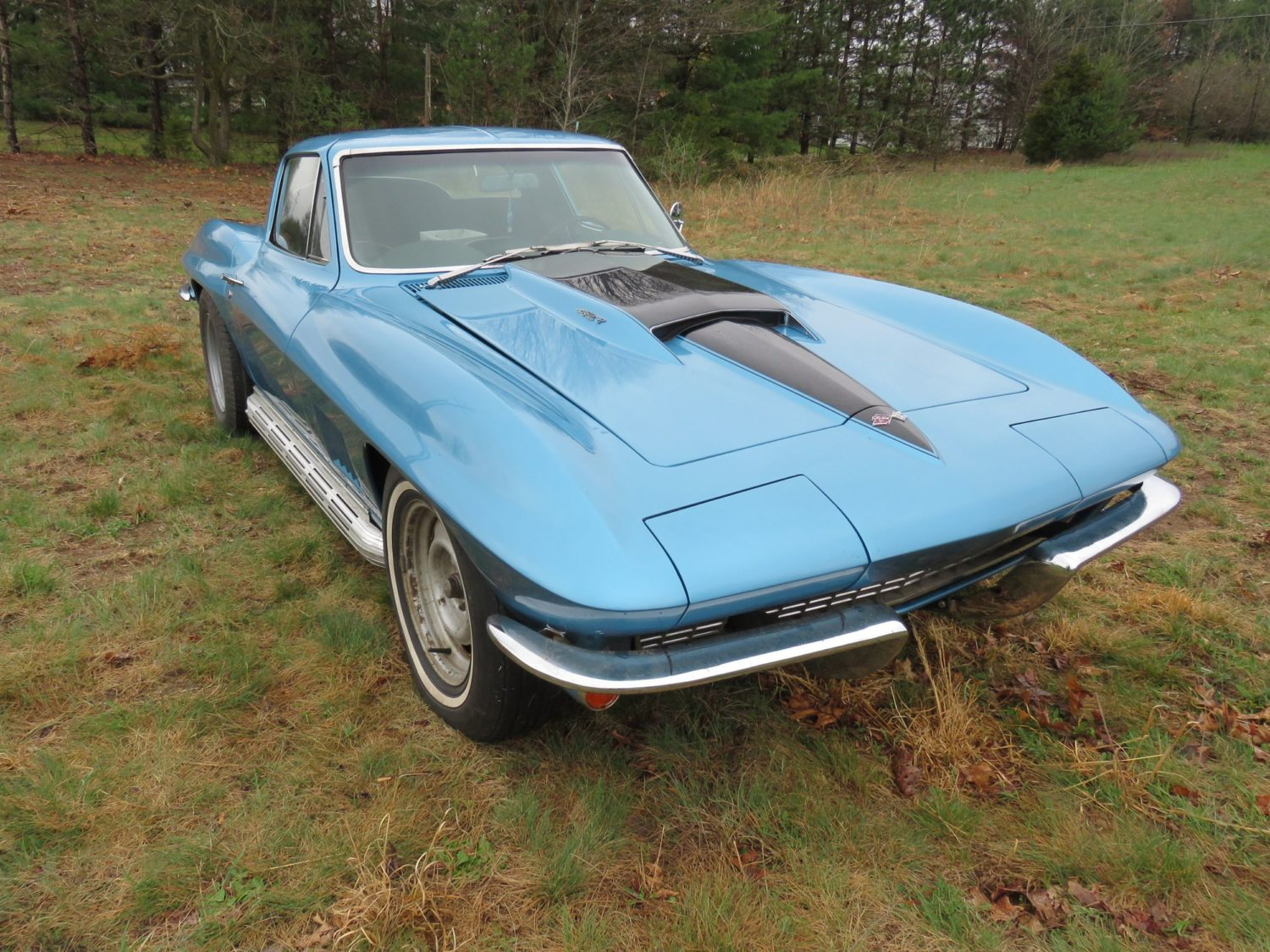 The Michigan Muscle Car & Parts Collection –Tom Brown Collection - image 6