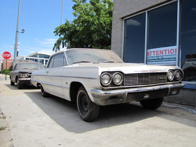 Lambrecht Chevrolet Company Auction Official Results! - image 4
