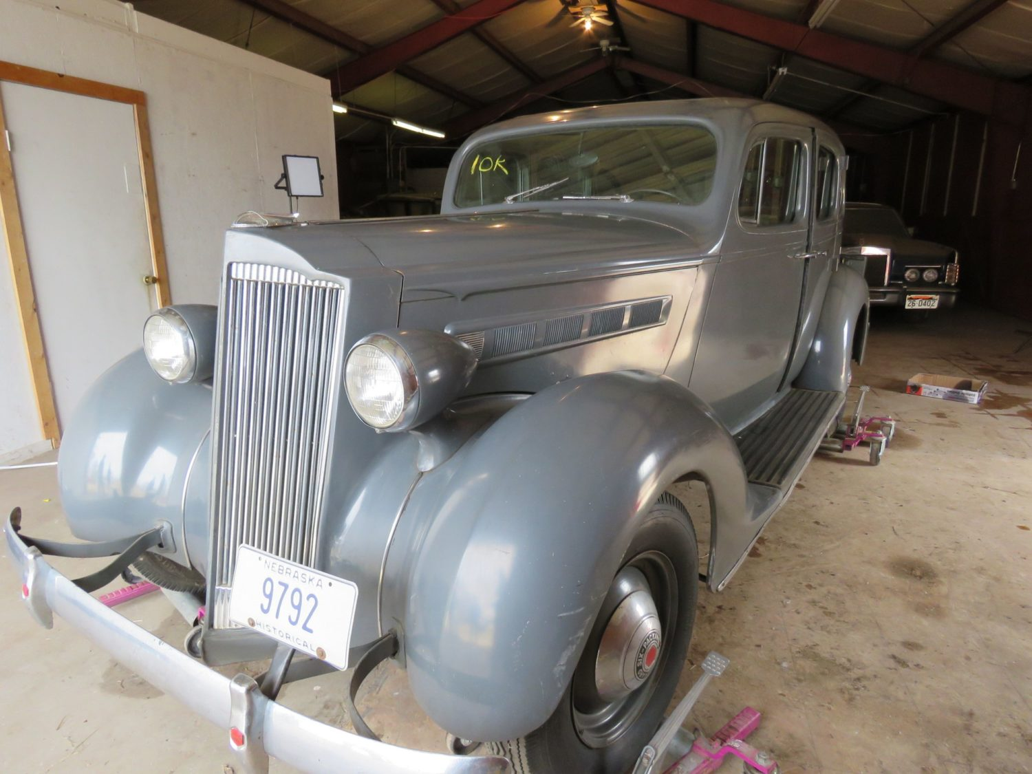 ONLINE ONLY-THE GASKILL COLLECTOR VEHICLES & MORE AUCTION - image 5