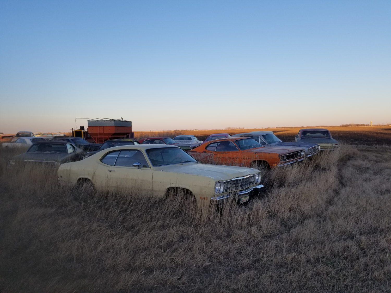 The Rietz Mopar Collection Auction - Collector Cars & Parts - image 4
