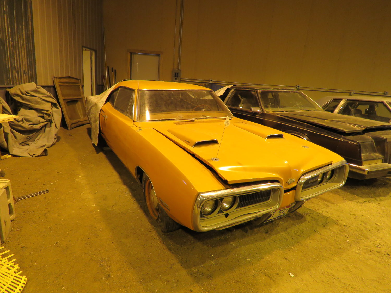 The Rietz Mopar Collection Auction - Collector Cars & Parts - image 1