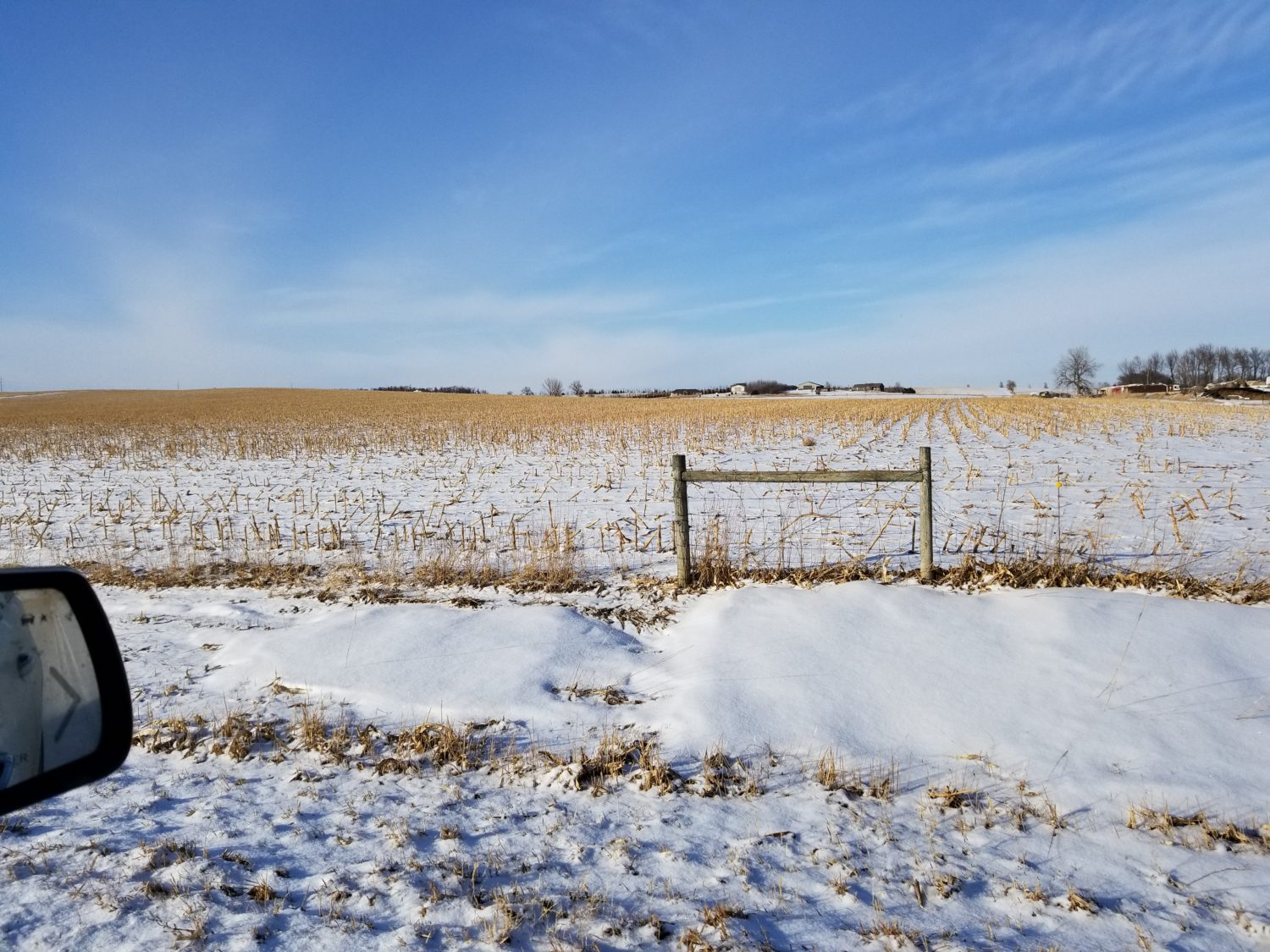73.2 Acres Minnehaha County Land At Auction! Tillable-Pasture-Building Sites! SOLD 9250.00/acre - image 3