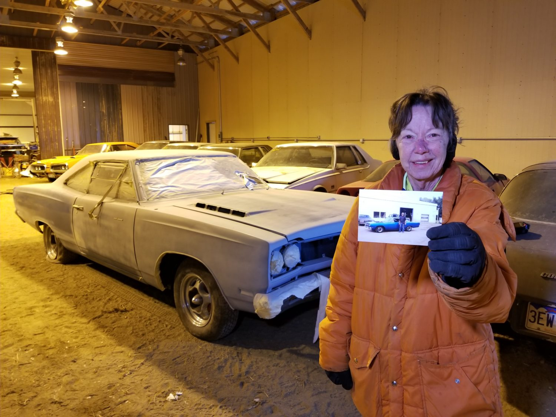 The Rietz Mopar Collection Auction - Collector Cars & Parts - image 7