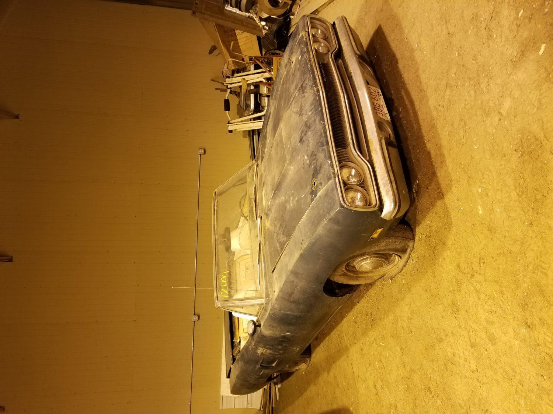 The Rietz Mopar Collection Auction - Collector Cars & Parts - image 12