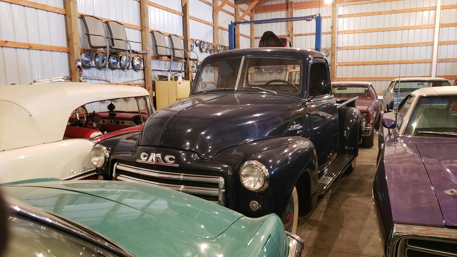 Fabulous Convertibles-Muscle- Antique Tractors & More! The Windels Collection LIVE ONSITE & Online BIdding - image 5