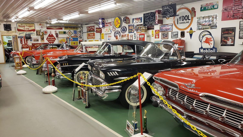The Larry & Dawn Menard Collection-Fabulous Collector Cars, Memorabilia, & More..  - image 6