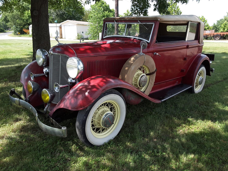 Amazing 1932 MOPAR Collection & More.. The Adair Collection Auction - image 5