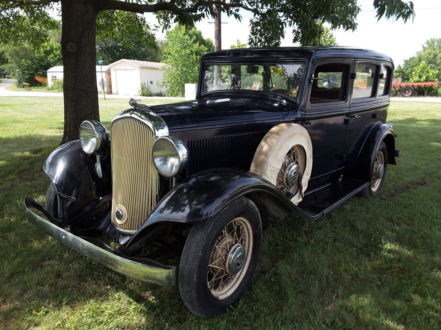 Amazing 1932 MOPAR Collection & More.. The Adair Collection Auction - image 6