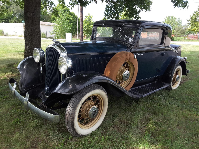 Amazing 1932 MOPAR Collection & More.. The Adair Collection Auction - image 7