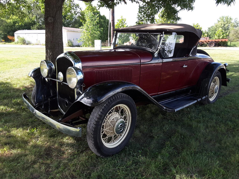 Amazing 1932 MOPAR Collection & More.. The Adair Collection Auction - image 9