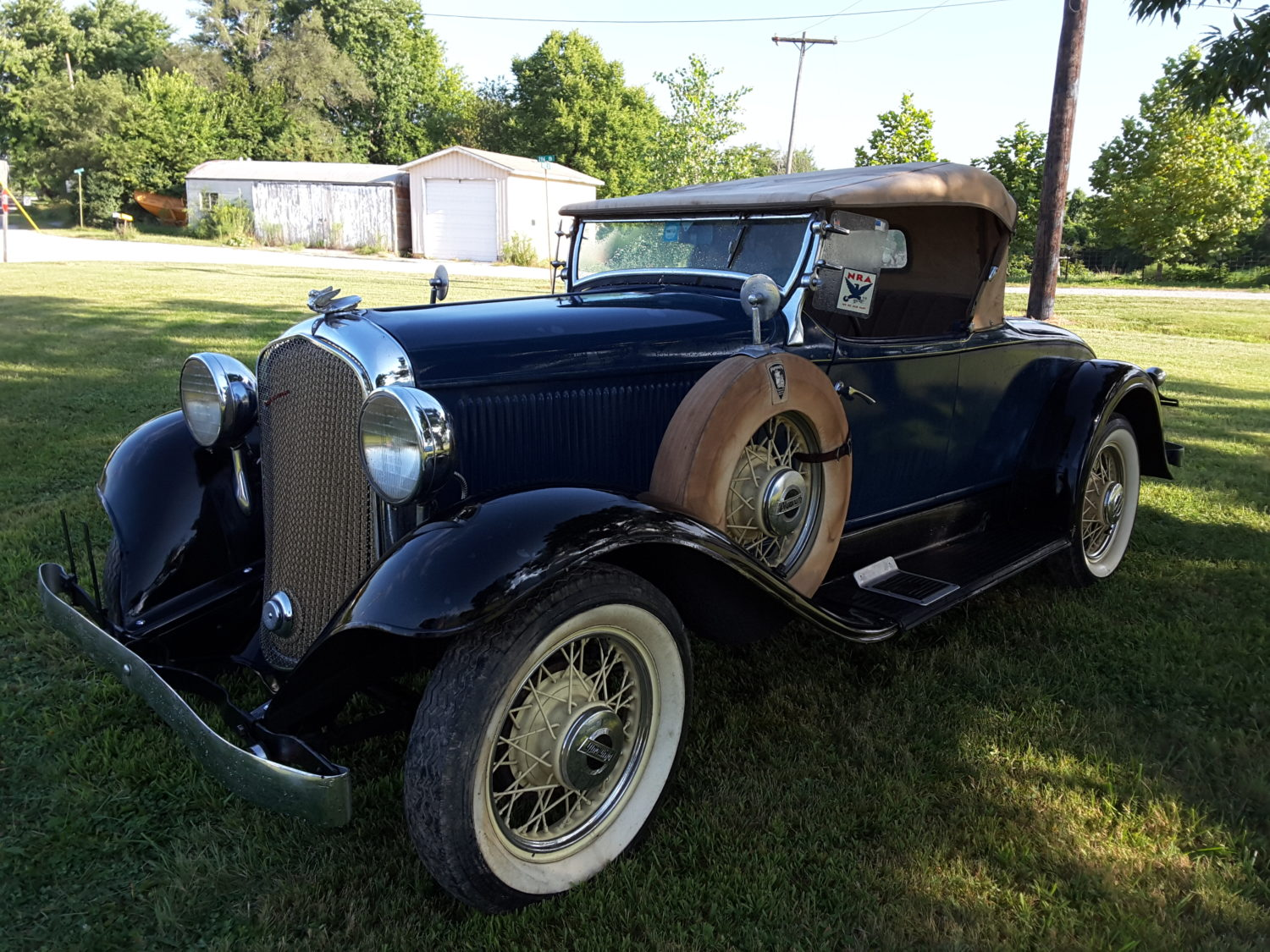 Amazing 1932 MOPAR Collection & More.. The Adair Collection Auction - image 10