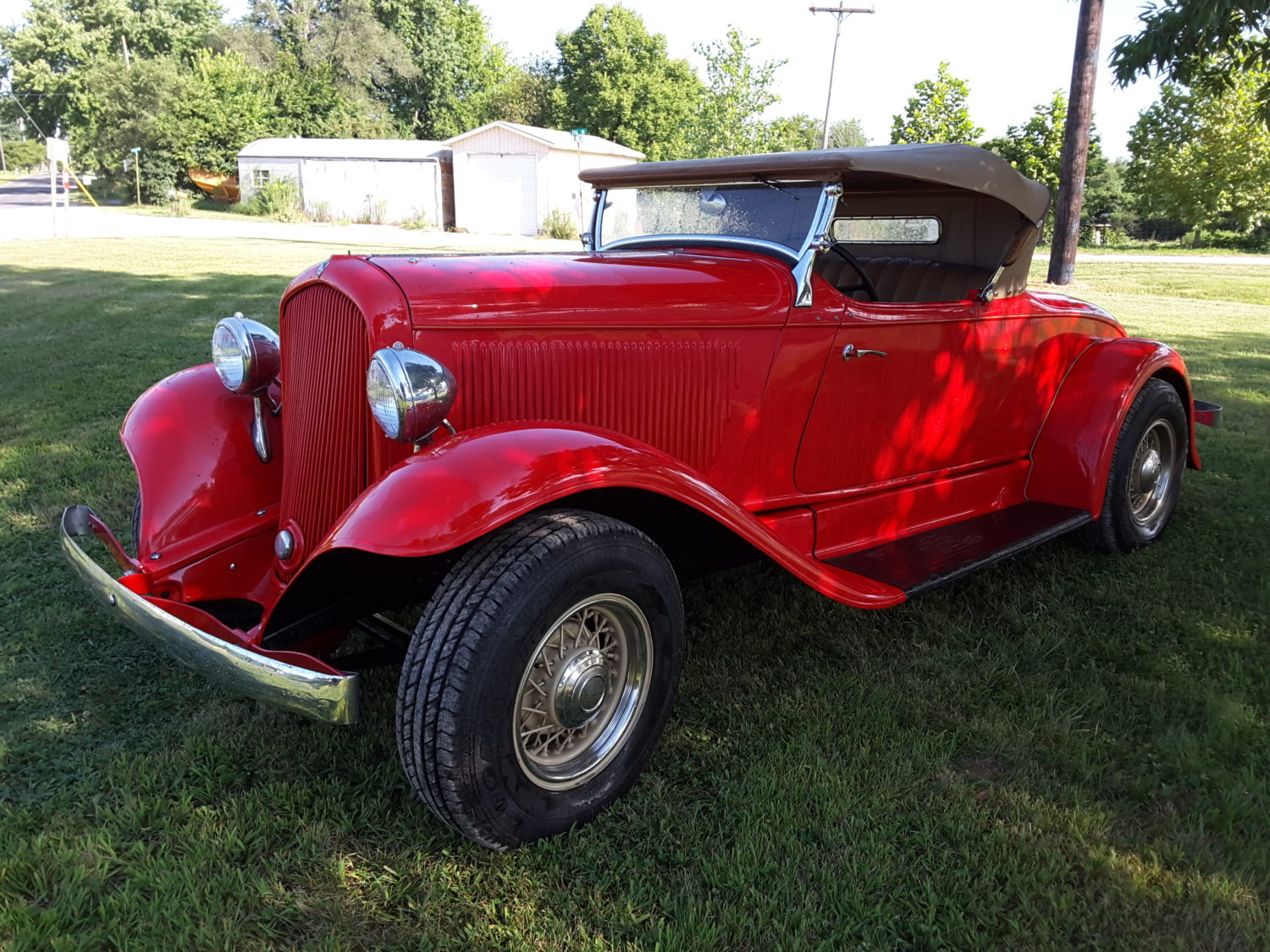Amazing 1932 MOPAR Collection & More.. The Adair Collection Auction - image 13